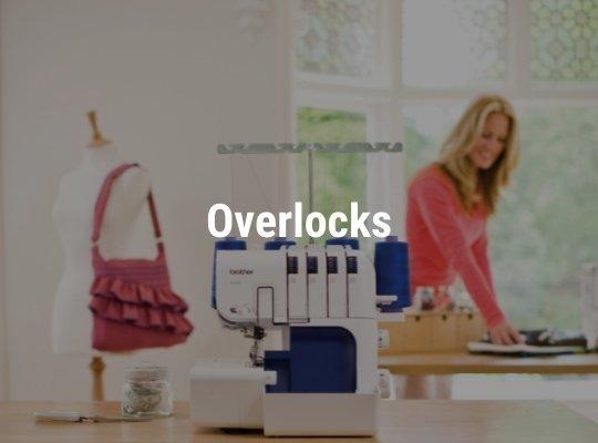Overlock Shop