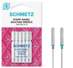 Schmetz Stepp-Nadel 5 Stück Nm75-90 130/705 H-Q