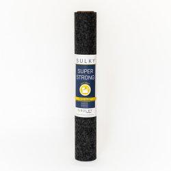 SULKY SUPER STRONG schwarz, 50cm x 25m
