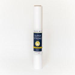 SULKY SUPER STRONG weiß, 50cm x 25m