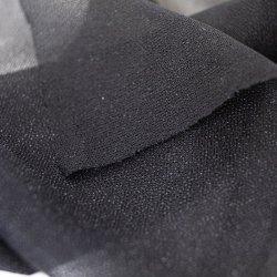 SULKY TENDER TOUCH schwarz, 50cm x 5m