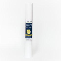 SULKY TENDER TOUCH weiß, 50cm x 5m