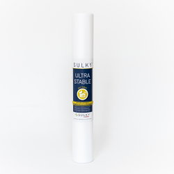 SULKY ULTRA STABLE weiß, 50cm x 5m